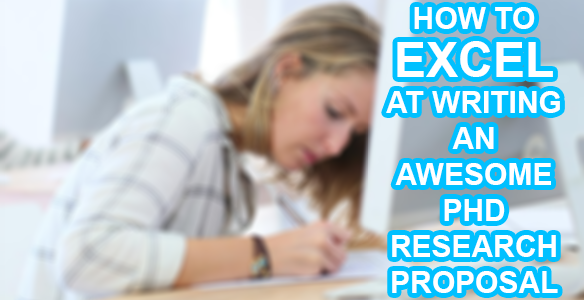 phd research proposal writing service uk