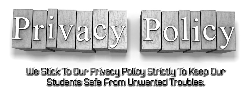 Privacy-uk-dissertation-writers