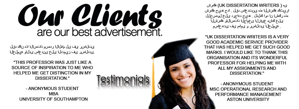Testimonial-UK-DISSERTATION-WRITERS
