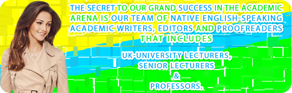Distinguished Academic Team - UK Dissertation Writers