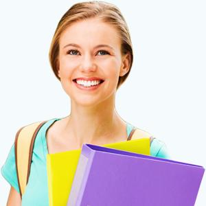 Happy PhD Student - UK Dissertation Writers