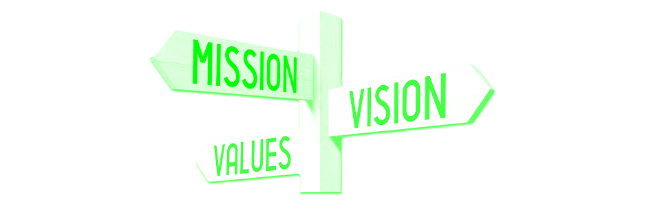 Our Mission Statement, Vision Statement and Values - UK Dissertation Writers