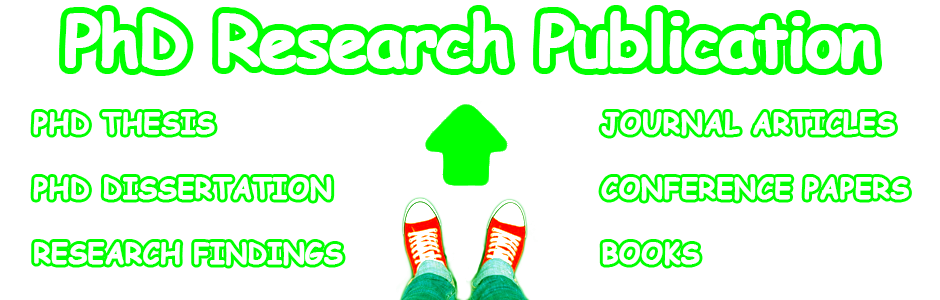 Top-quality PhD Research Publication service - UK Dissertation Writers