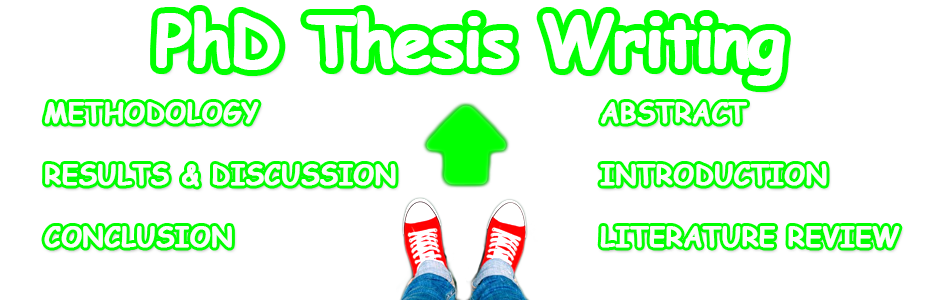 Top-quality PhD thesis writing service - UK Dissertation Writers