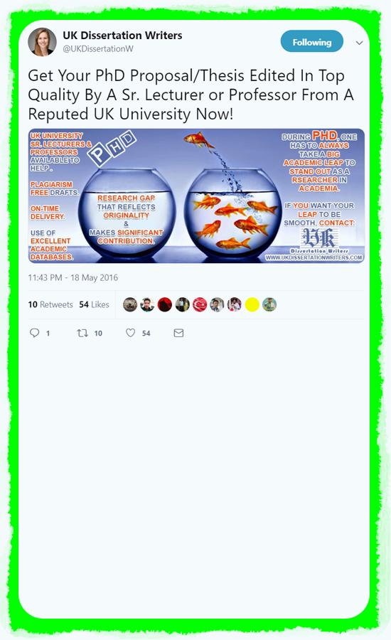 UKDW_Influencer Tweet_9_UK-Dissertation-Writers