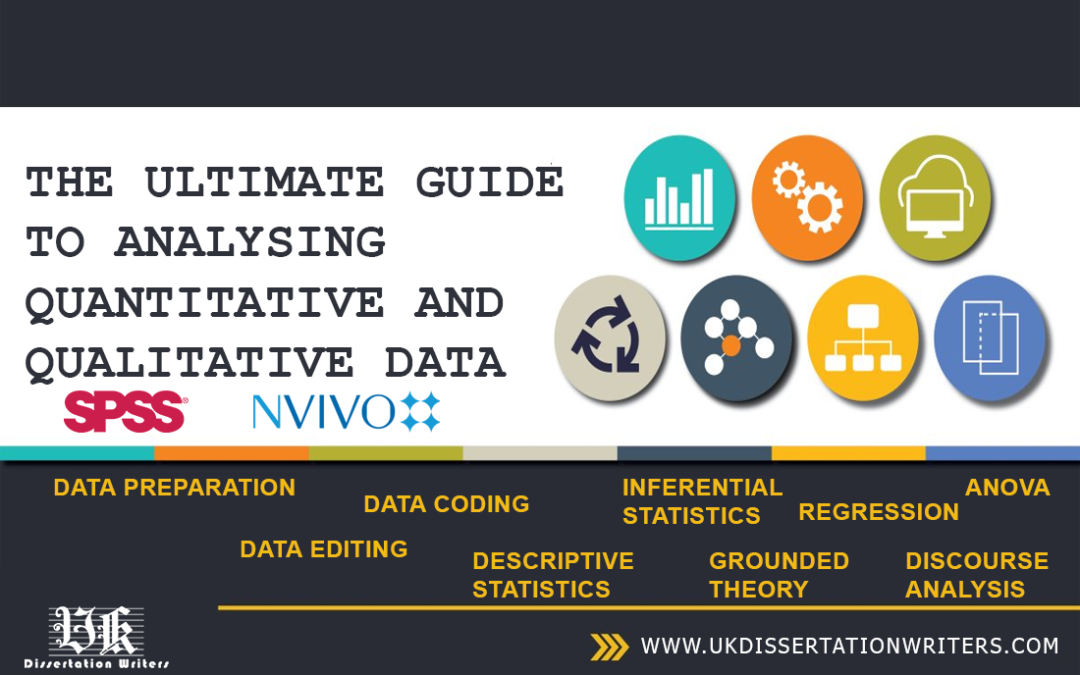 The Ultimate Guide To Analysing Quantitative And Qualitative Data